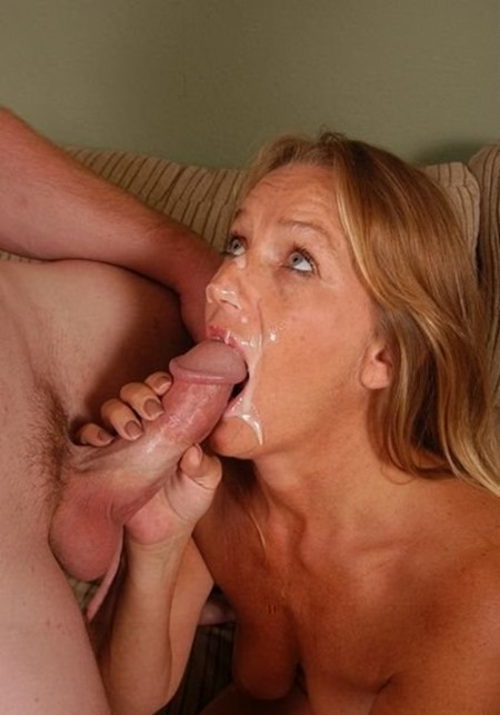 old-spunkers-messy-facial